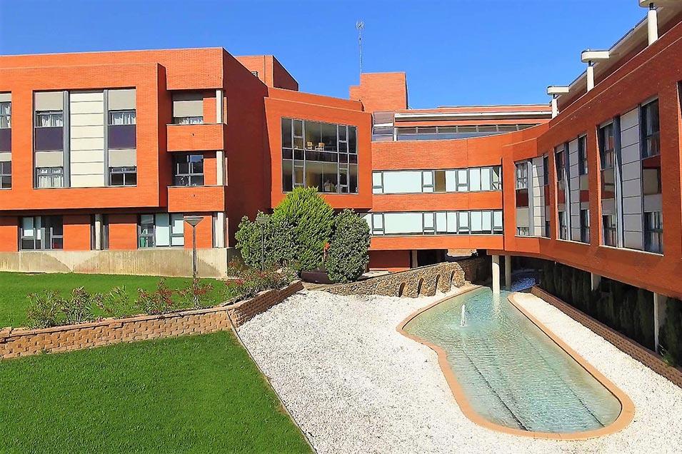 Residencia de ancianos y mayores en Murcia privada