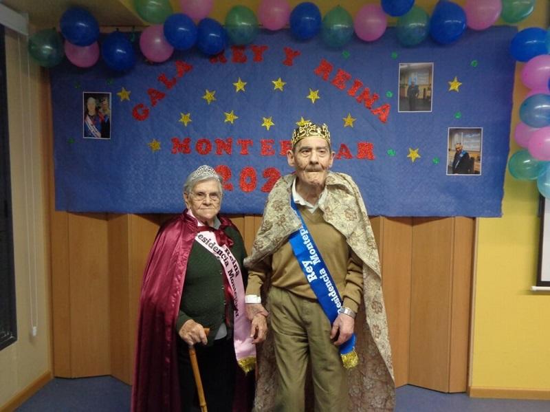 Gala del Rey y la Reina de Montepinar